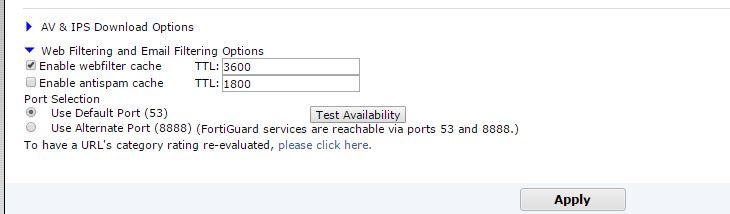 fortigurad-service-port